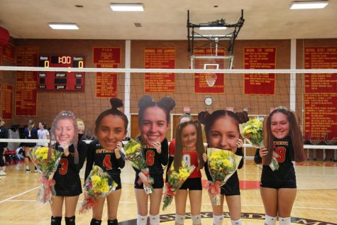 Great Start for Gwynedd Volleyball